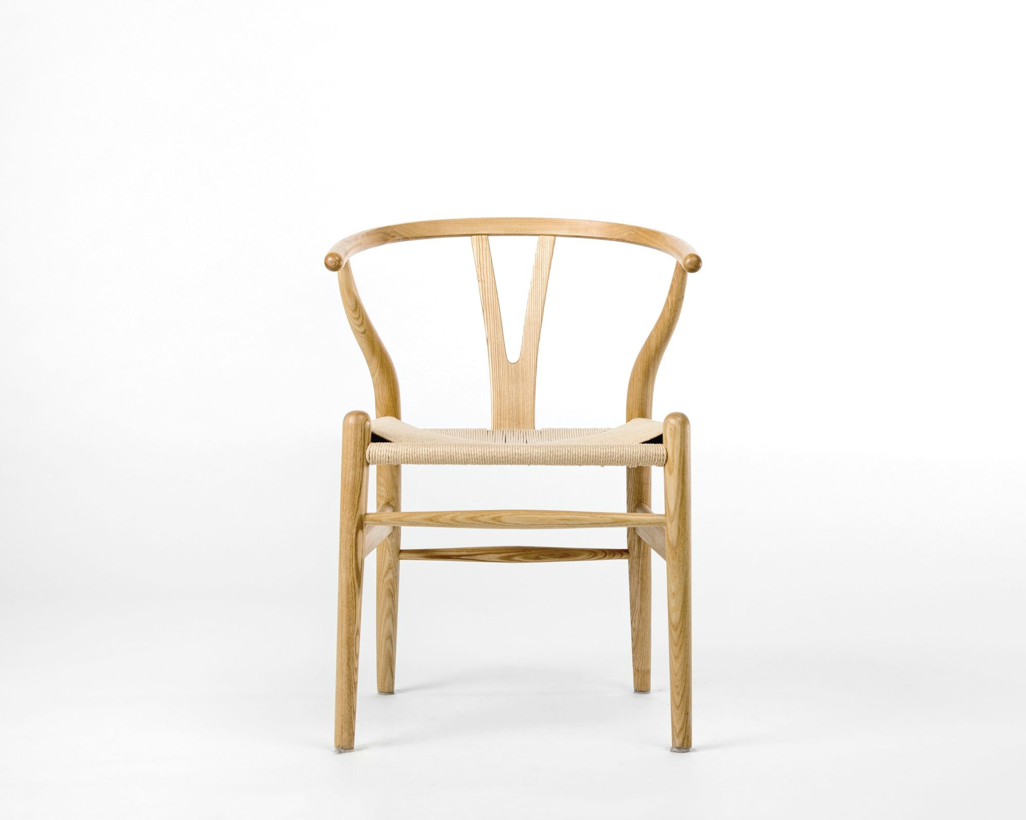 Wishbone Chair | Hans Wegner Y Chair | Reproduction