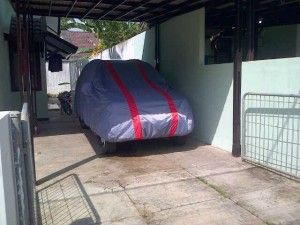 Cover Mobil Indoor Berkualitas