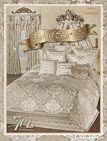 Touch of Class Catalog | Home decor catalogs, Country ...