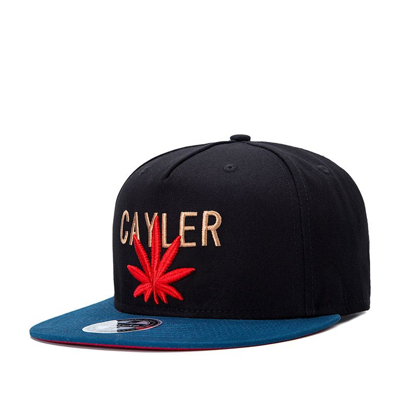 WuKe Cotton Hip Hop Hat For Men And Women Branded Baseball Caps With Letter  Pattern Black Flat Brim Caps Snapback Bone 1159b9a3d0fb