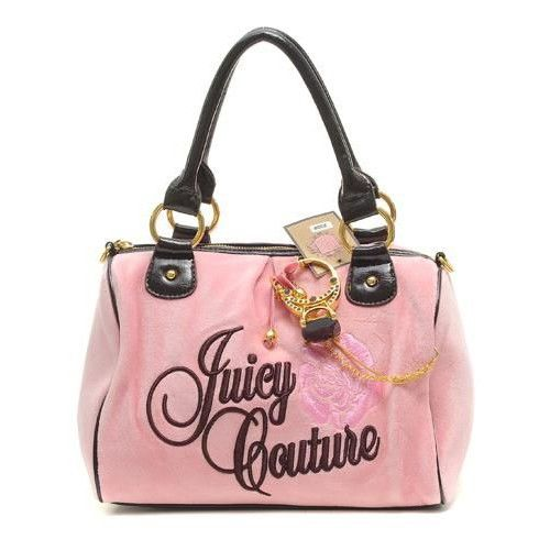 Juicy Couture Handbags :: Juicy Couture Ring Bling Madge