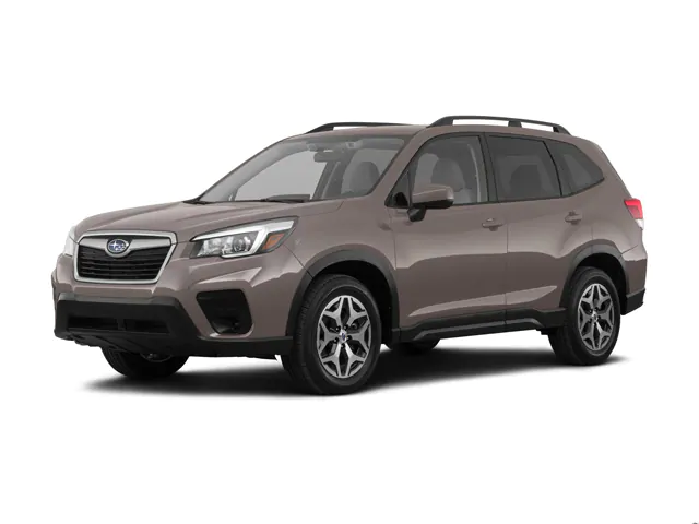 Discover Subaru Save Huge On This Brand New 2019 Subaru Forester