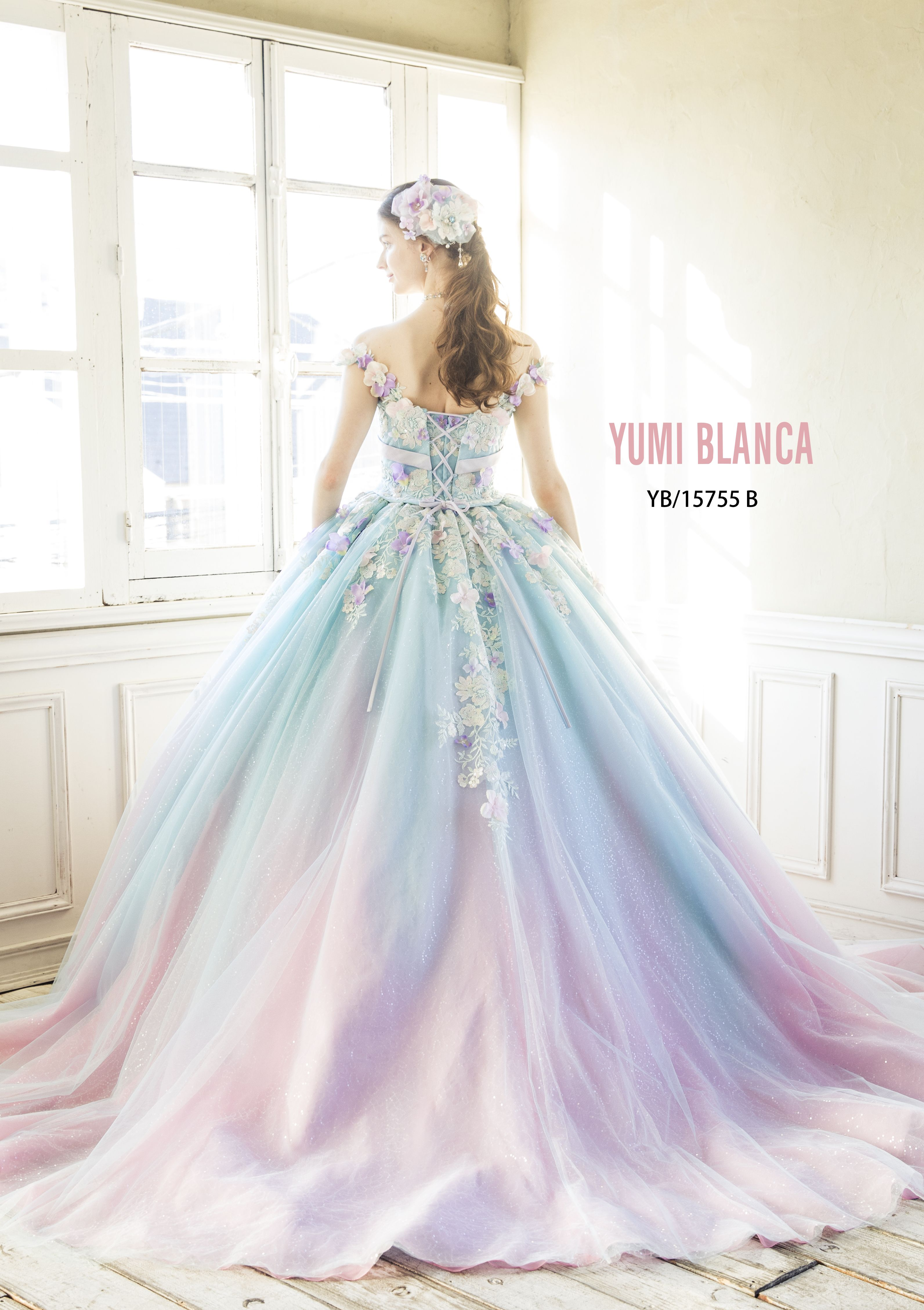 Pin By Guadalupe Gugliotti On Yumikatsura Fairytale Dress Ball Dresses Fantasy Gowns