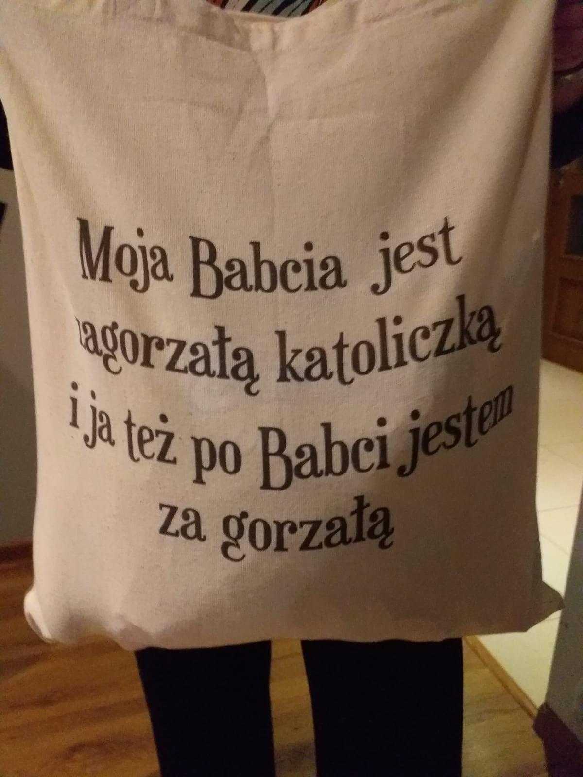 Torba Bawelniana Z Dnem Odpocznij Mamo Zasluzylas Prezent Na