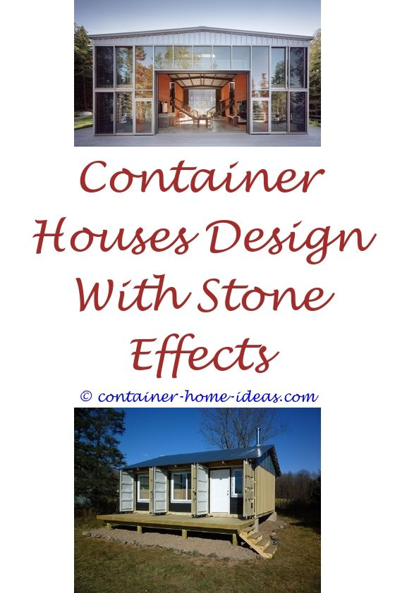 Container House Colorado Storage containers Storage container
