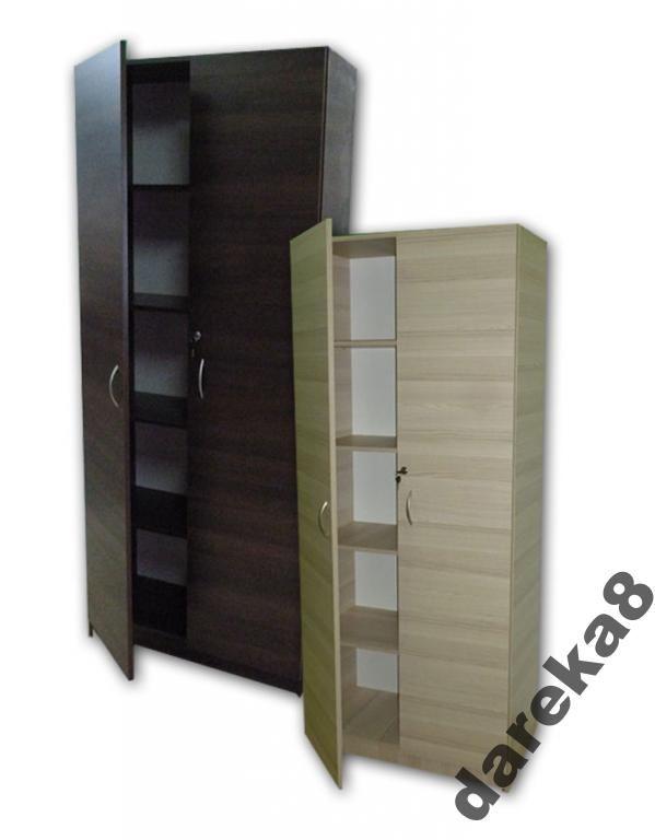 Szafa Regal Na Segregatory Okazja Hit Cenowy 3035487840 Oficjalne Archiwum Allegro Locker Storage Storage Lockers