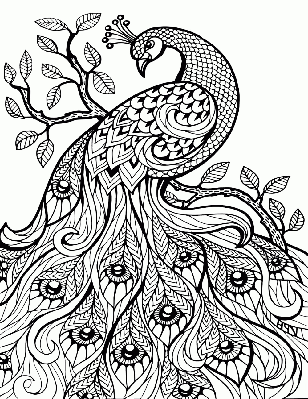 Pin On Coloring Pages [ 1293 x 1000 Pixel ]