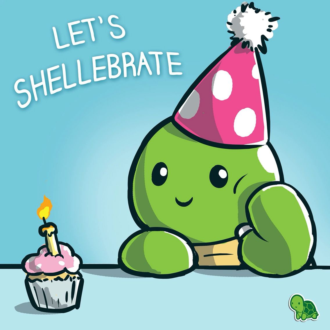 Bday Shellebrate Turtle With Images Turtle Day