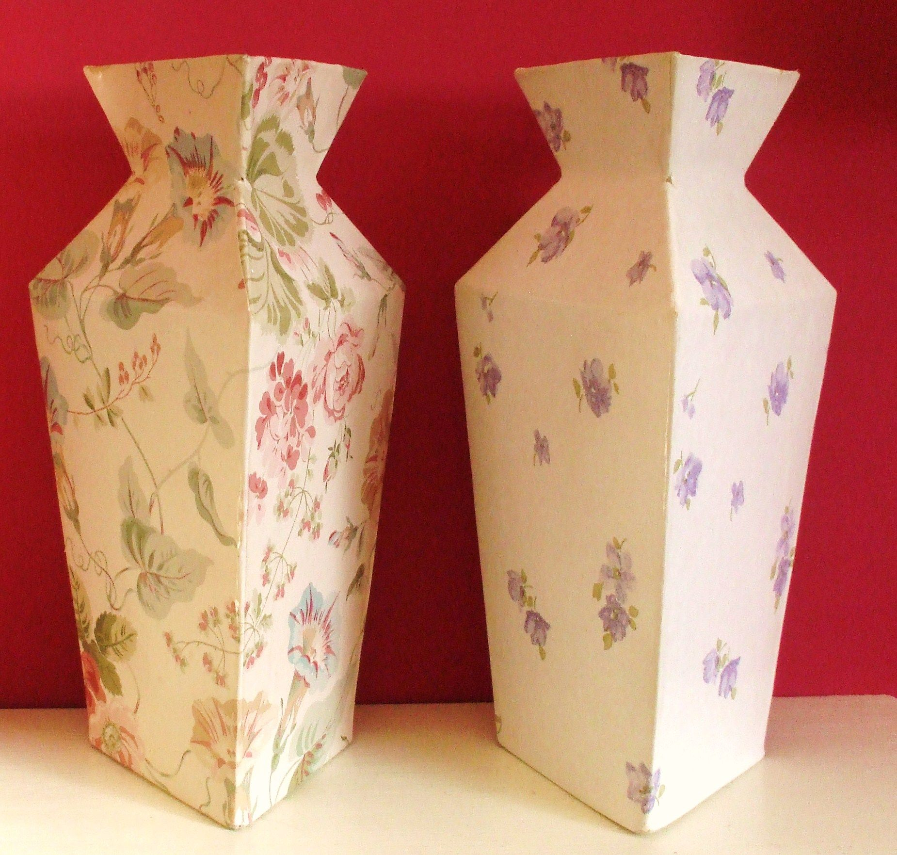 Small paper mache vases for faux flowers projects small paper mache vases for faux flowers reviewsmspy