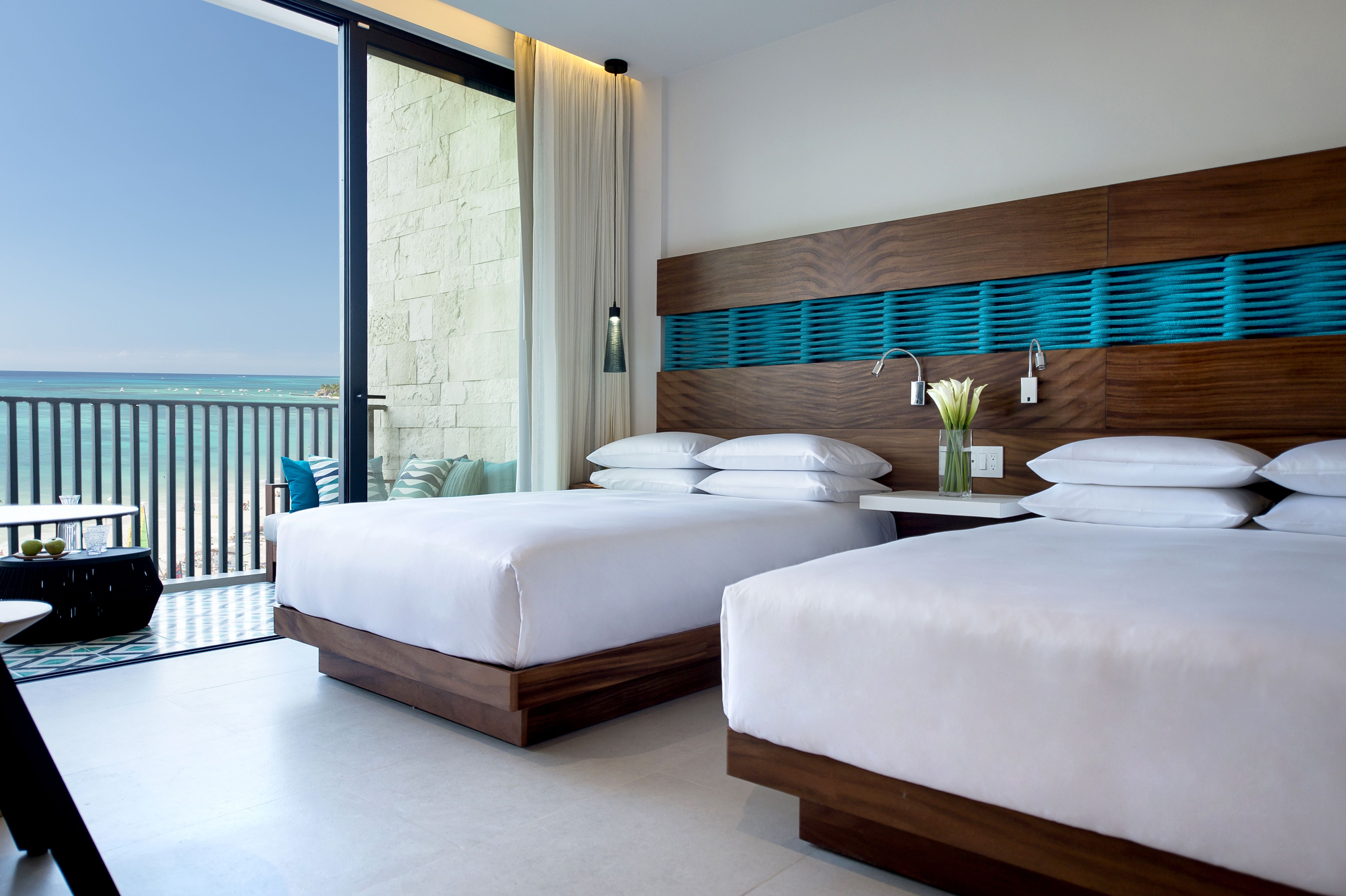 Grand Hyatt Playa Del Carmen Resort Best Hotels In Playa Del