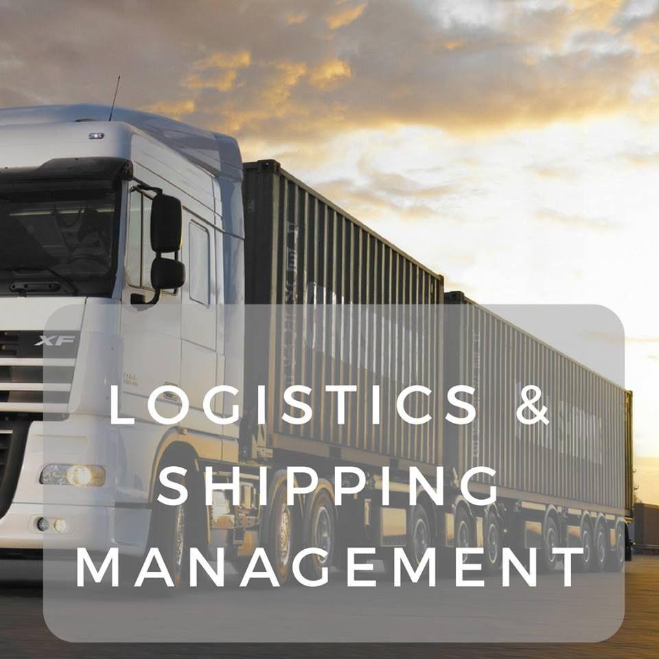 Logistics and Shipping Management Courses #logisticscoursesinkerala