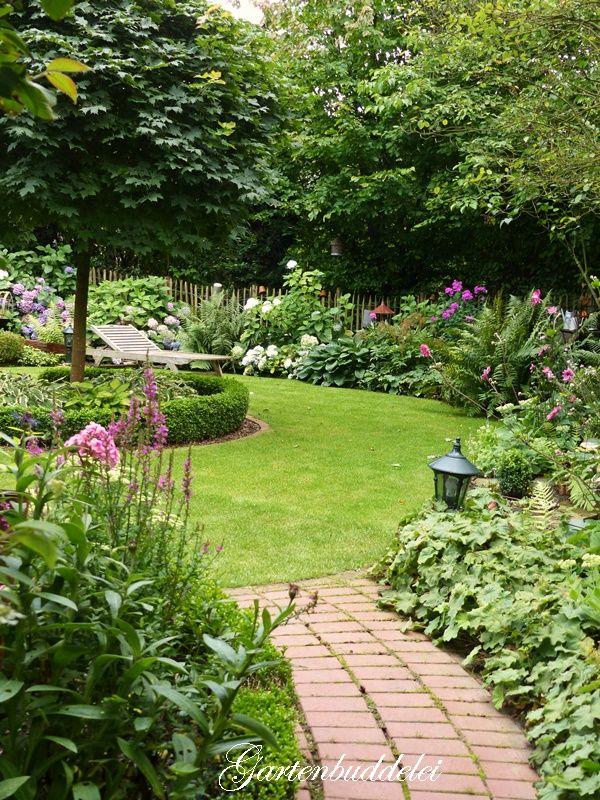 Gartenbuddelei Garten Pinterest Garten Garten Ideen Und