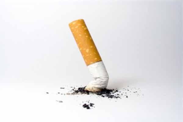 Mit dem Rauchen aufhören- ätherische Öle unterstützen dabei - Odeur