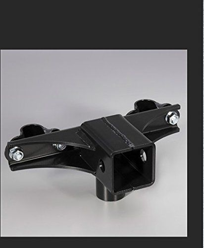 Yamaha Aba 3b486 00 00 2 Receiver Hitch For Yamaha Grizzly 700