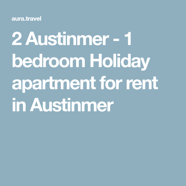Manhattan Apartments For Rent Holiday: 1 Bedroom Holiday Apartment For Rent In