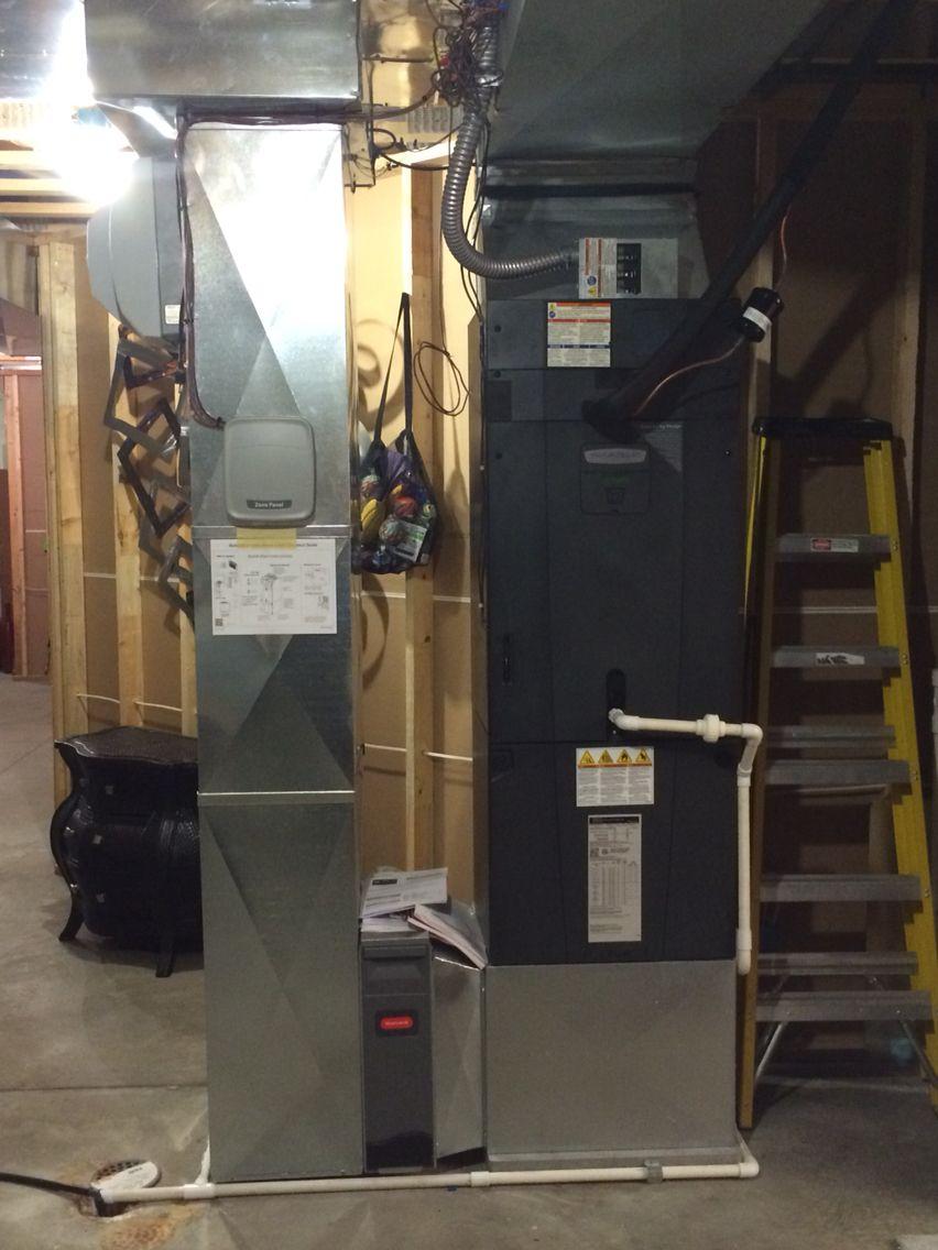 Bosses Furnace Installation Hvac Installation