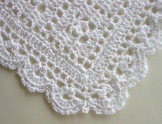 Resultado De Imagen De Free Crochet Patterns For Christening