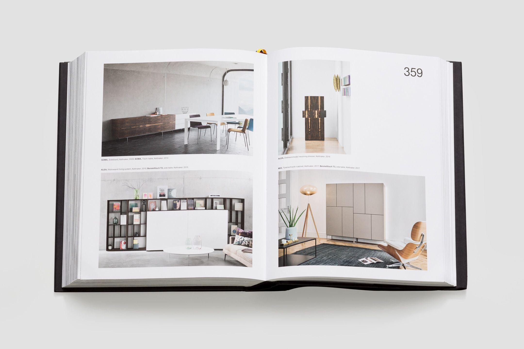 """Best of German Interior Design"""" Kettnaker wird als eine der besten ..."""
