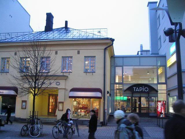 Cinema Joensuu