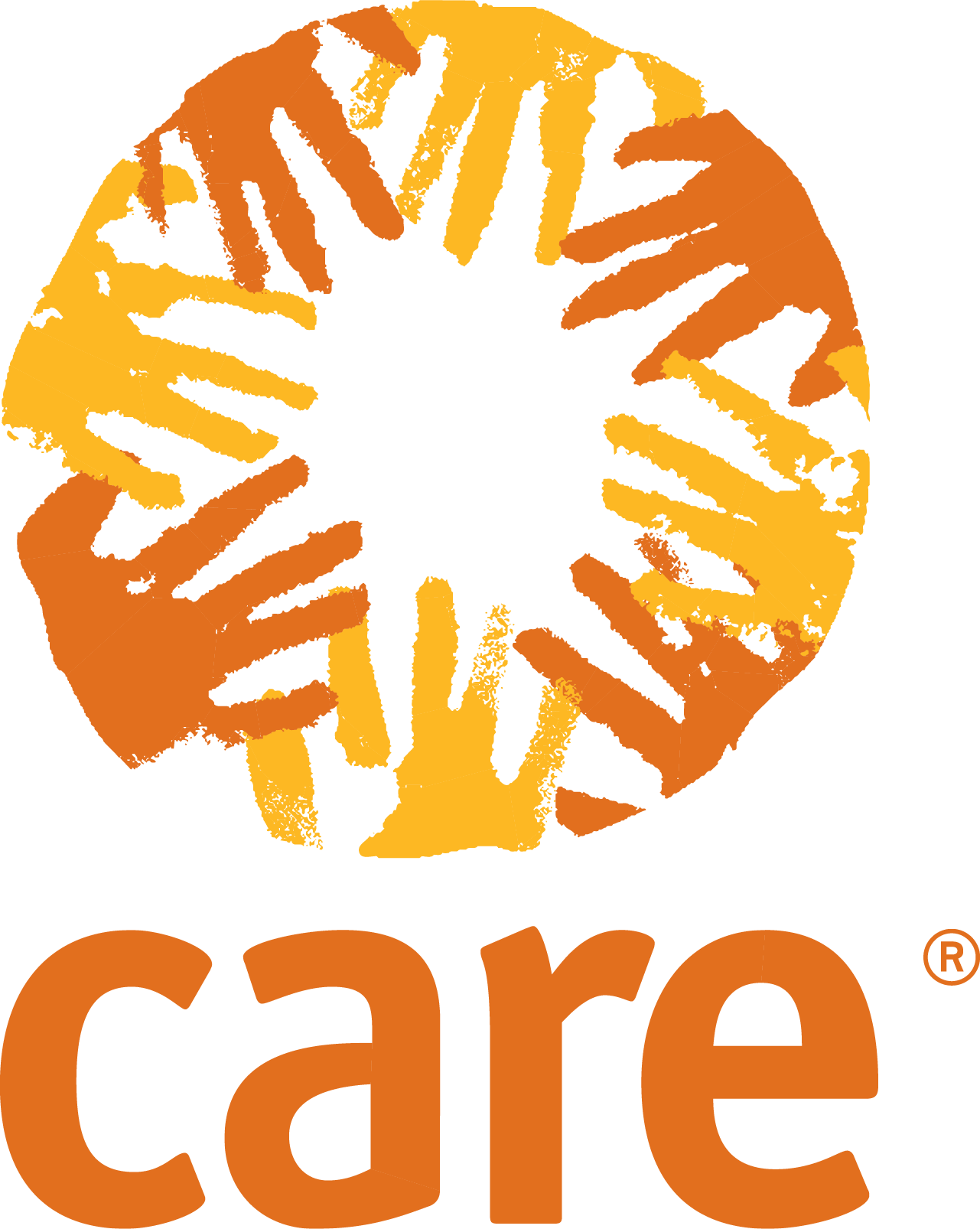CARE Logo (Relief Agency Care