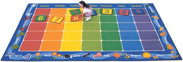 Kindergarten Clroom Rugs Cubbies Daycare Furniture