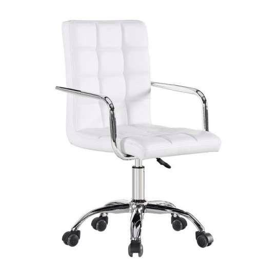 Cadeira escritório branca - R$ 260 http://m.mobly.com.br/cadeira-de-escritorio-z02-branca-191796.html