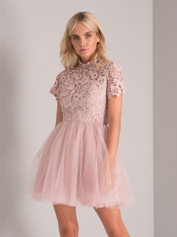 Chi Chi Petite Billie Dress