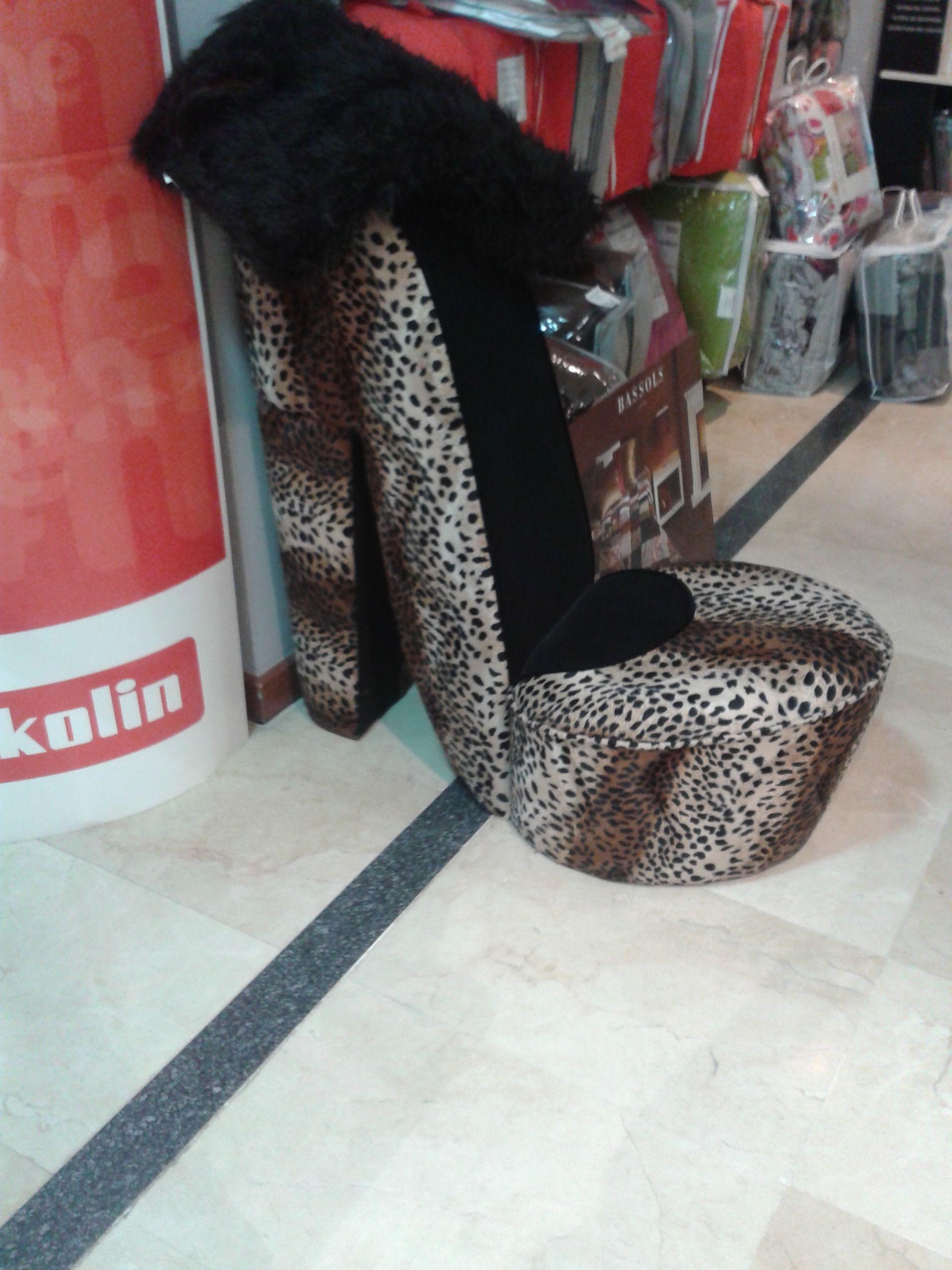 Sillon Zapato Sillones Para Cuarto Pinterest - Sillones-para-cuartos