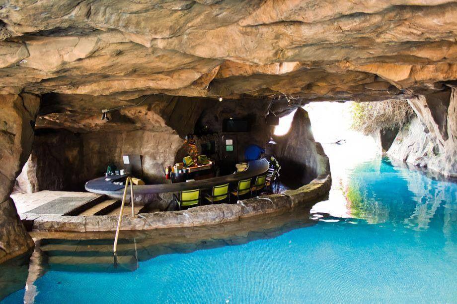 Hyatt Regency Maui Resort Hotel Pool Bar Wow Luxury