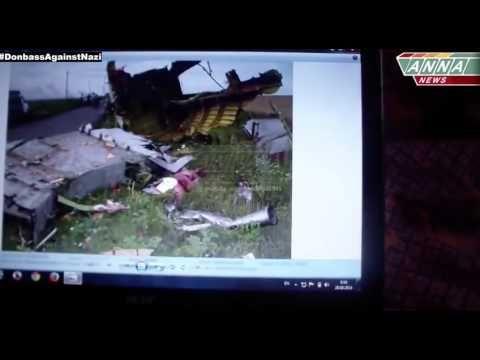 Joint Investigation Team (JIT) MH17: Waarom reed de BUK installatie 3 uur en 165 km om? : Beyond the Matrix