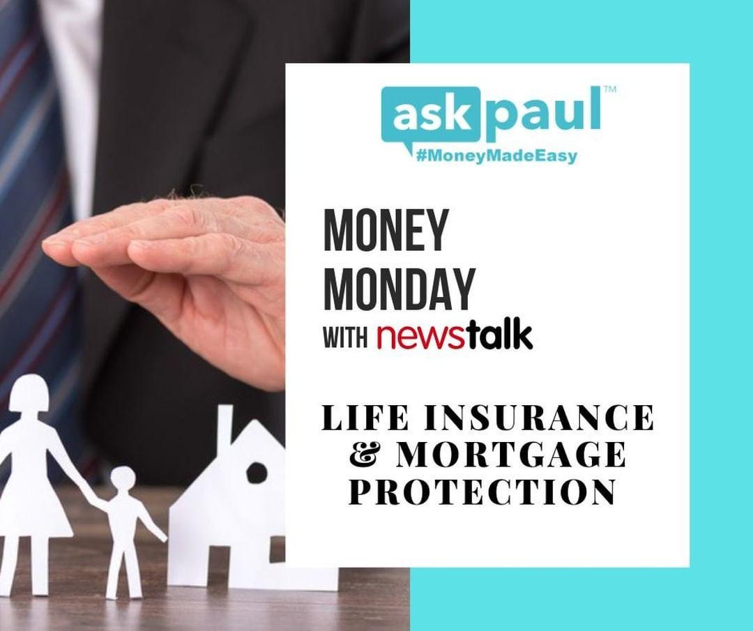 Life Insurance, Income Protection, Mortgage Protection ...