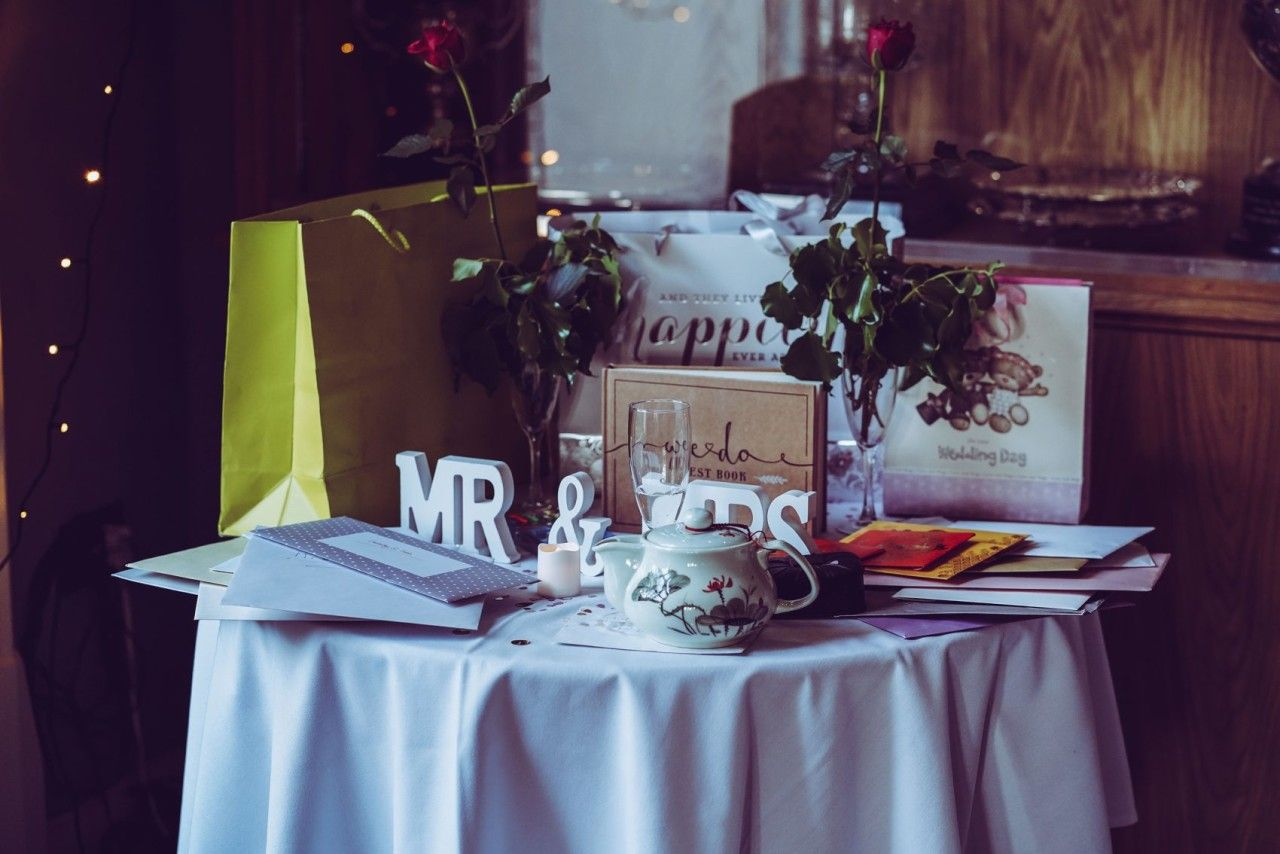 Wedding Gift Cost How much do I spend? Q How much should