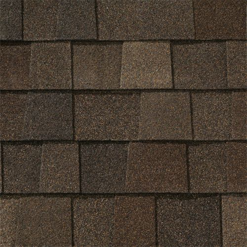 Best Saddlewood Ranch Gaf Timberline Roof Shingles Swatch 400 x 300