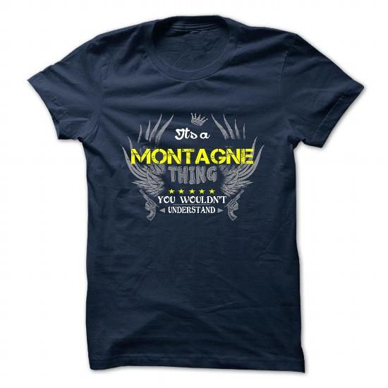 MONTAGNE - #homemade gift #gift card. MONTAGNE, shirt dress,hoodies/sweatshirts. LOWEST SHIPPING =>...