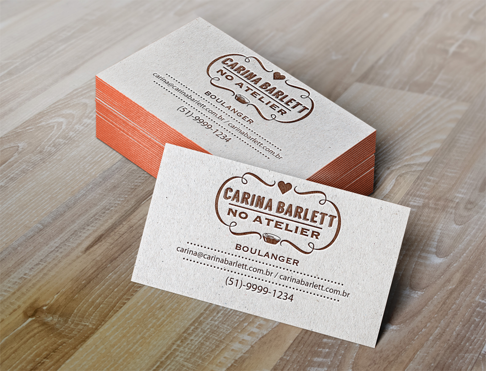 personal logo vintage style business card layout proposal | Logo ...