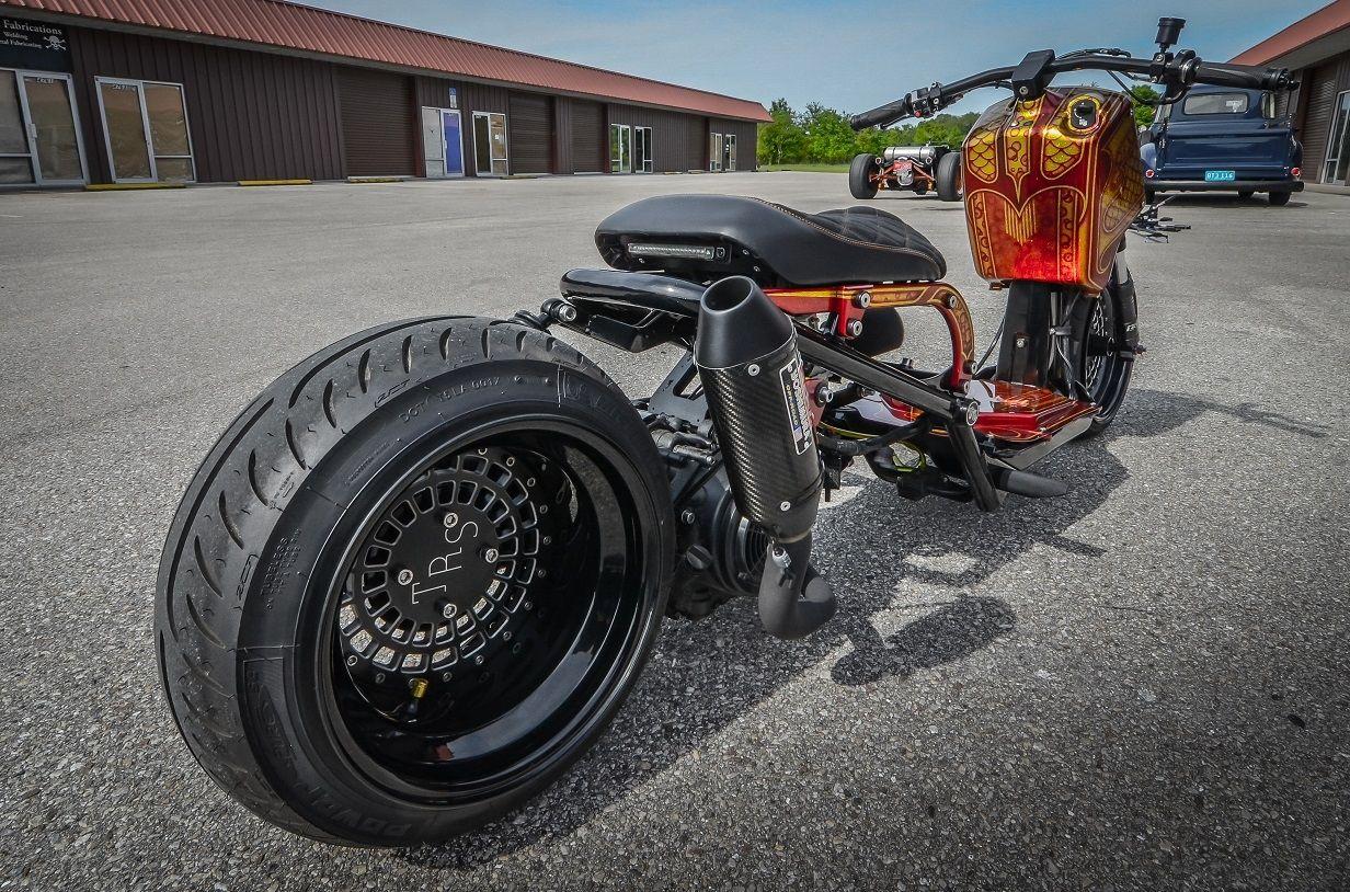 Atr Ruckus Gy6 Engine Swap Harness With Extras Honda Ruckus Honda Honda Bikes
