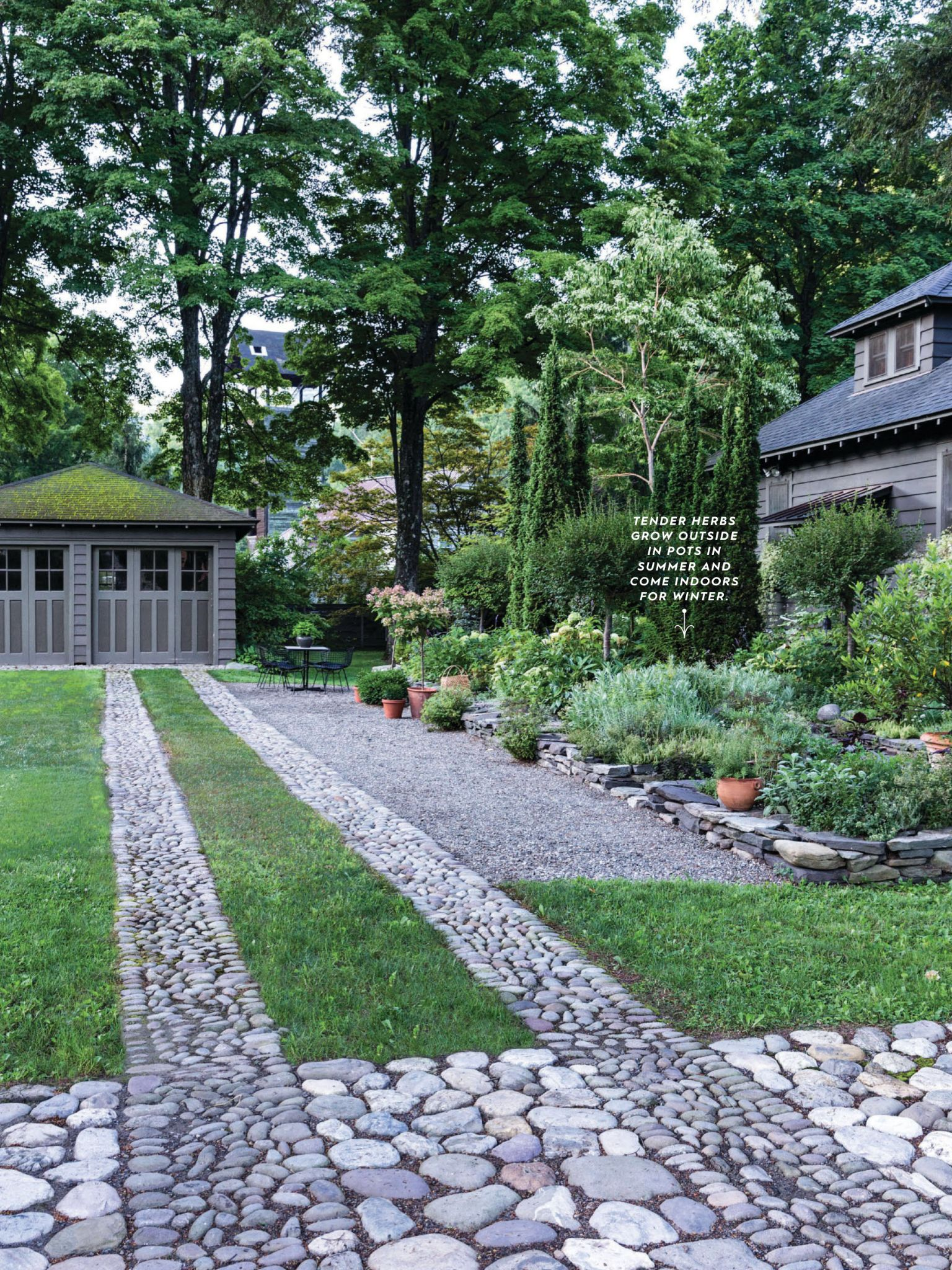 The Art Of The Garden From Better Homes And Gardens,