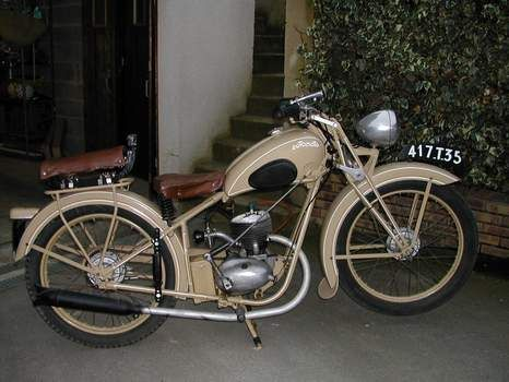 Automoto 125cc