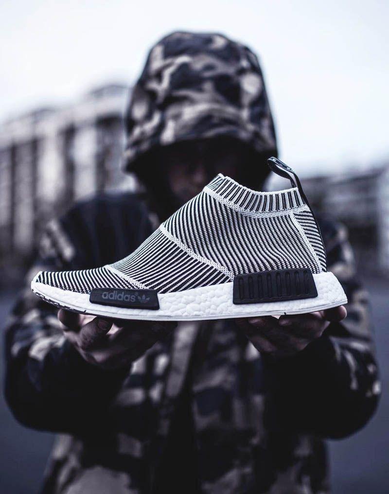 ADIDAS NMD City Sock High Fashion