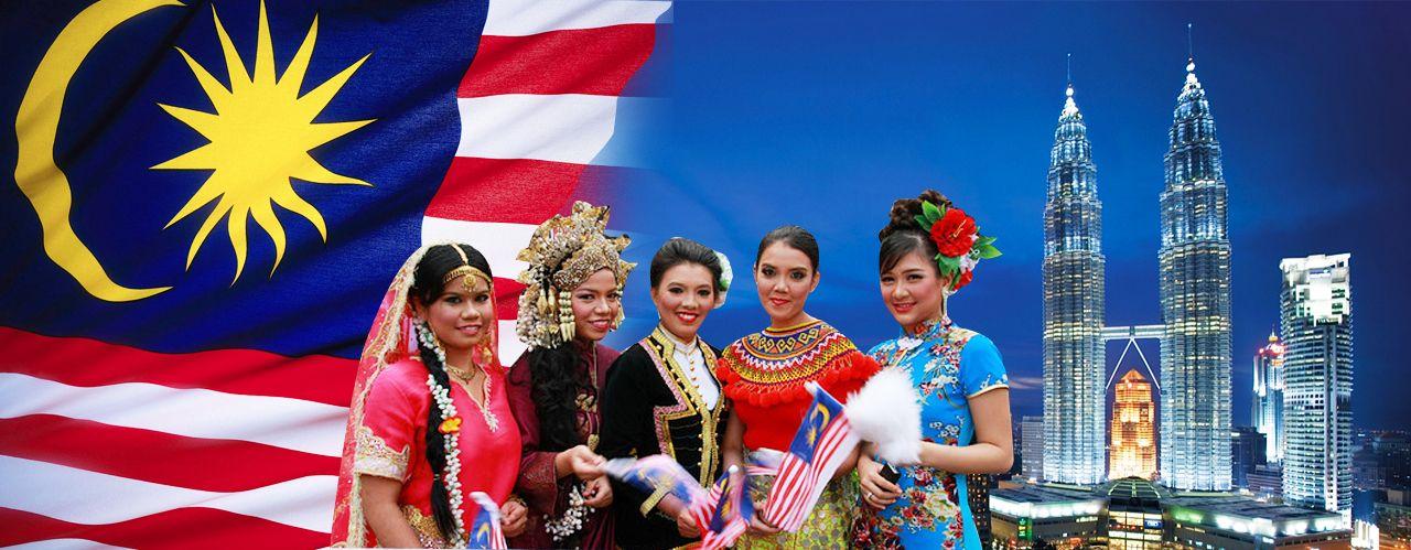 MALAYSIA PAVILION 2015   about malaysia