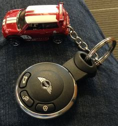Mini Cooper Keychain My Mini Cooper Pinterest Mini Mini