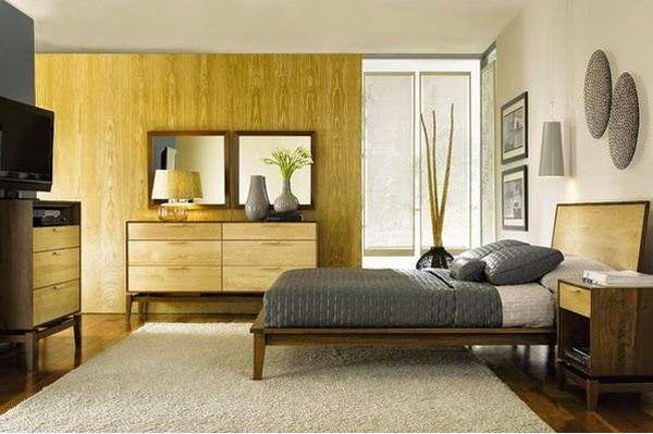 Inspiration magnifique pour chambre à coucher