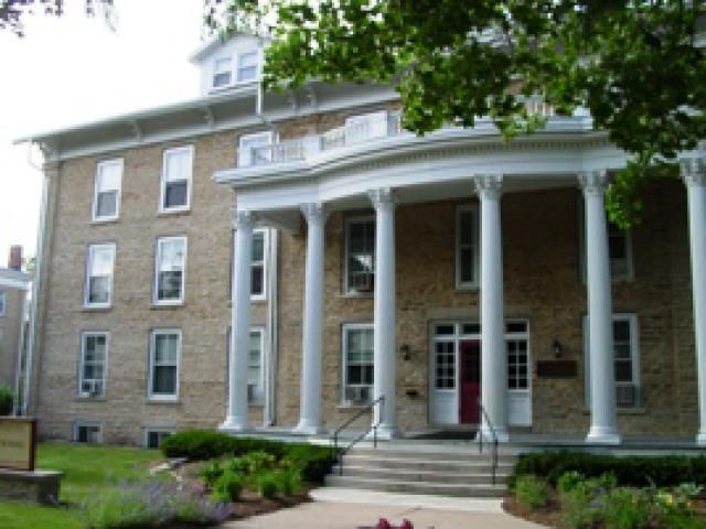 20 Great Colleges for Students with Low SAT Scores: Ripon College