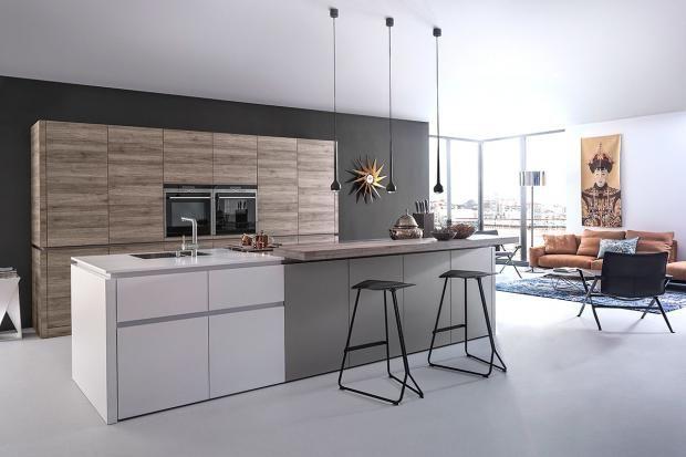 Inselküchen inselküche synthia c ceres c leicht küchen hausprojekt