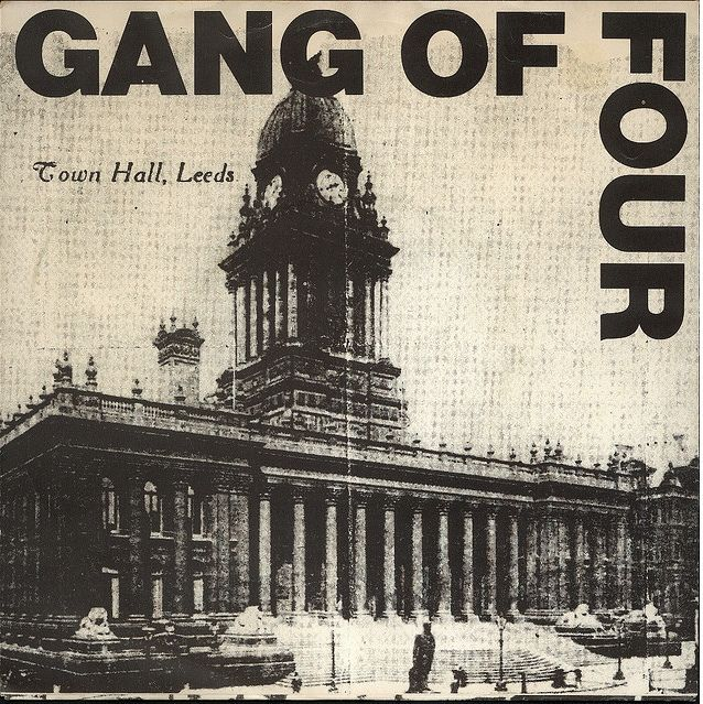 Gang of Four, Outside the Trains Don't Run on Time, 1980