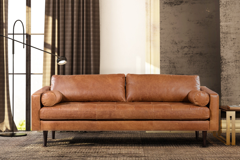 Napa Sofa Leather