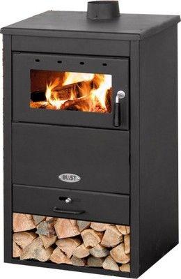 Piec Kominek Blist B22e 19kw Z Plaszczem Wodnym Home Appliances Wood Wood Stove