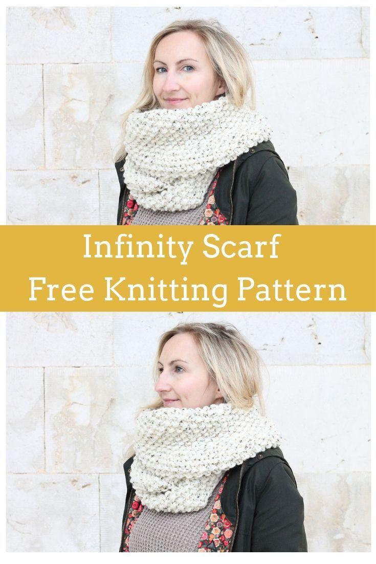 Infinity Scarf Pattern | The Nikoletta | Handy Little Me  Infinity Scarf Pattern | The Nikoletta | Handy Little Me  #Handy #infinity #Nikoletta #Pattern #Scarf
