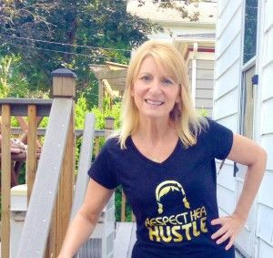 Respect Lynn's Hustle #MillionDollarPartyGirl #RespectHERHustle #LynnBardowski http://www.milliondollarpartygirl.com/blog/
