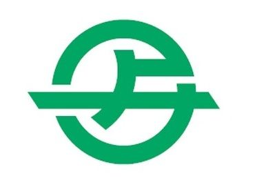Flag of Asakuchi Okayama